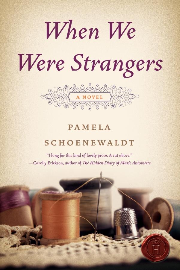 First novel, 2011