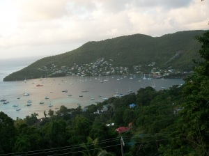 Image of Bequia